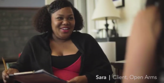 Sara found herself facing numerous barriers during her pregnancy