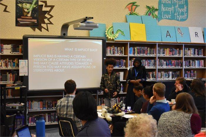 Teachers Implicit Bias Against Black >> Students Educate Educators On Implicit Bias Best Starts For Kids Blog